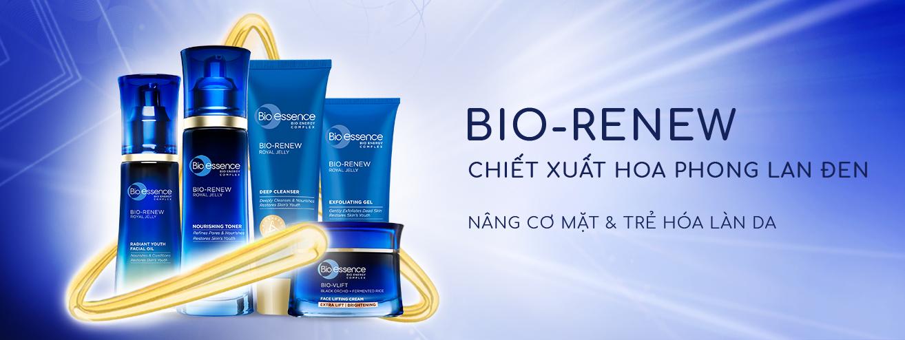 Bio-Renew/Vlift